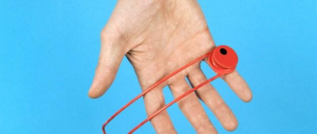 تبدیل دست به کامپیوتر - دست بایونیک ( دست رباتیک )