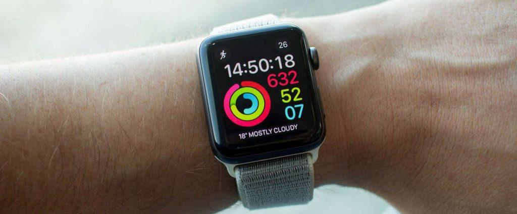 ساعت مچی اپل بدون نیاز به شارژ