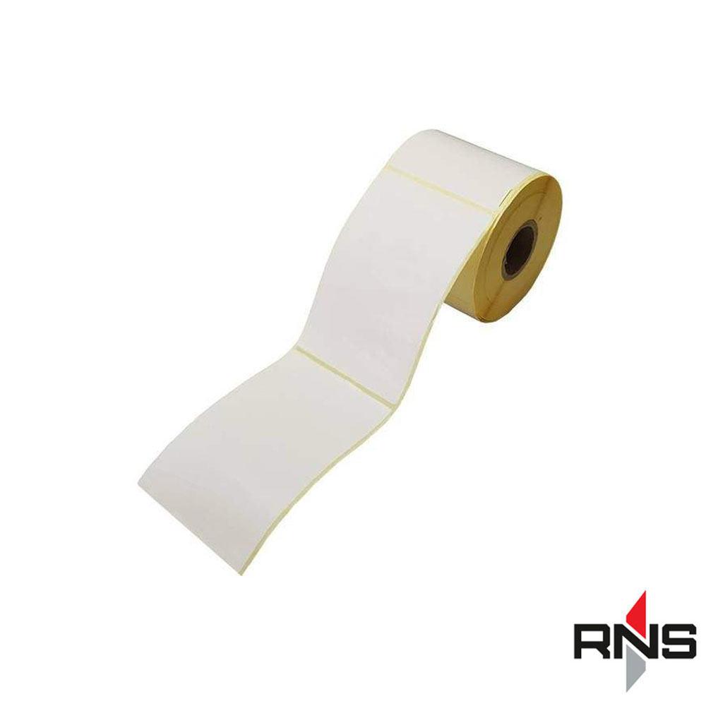 لیبل کاغذی 150×100