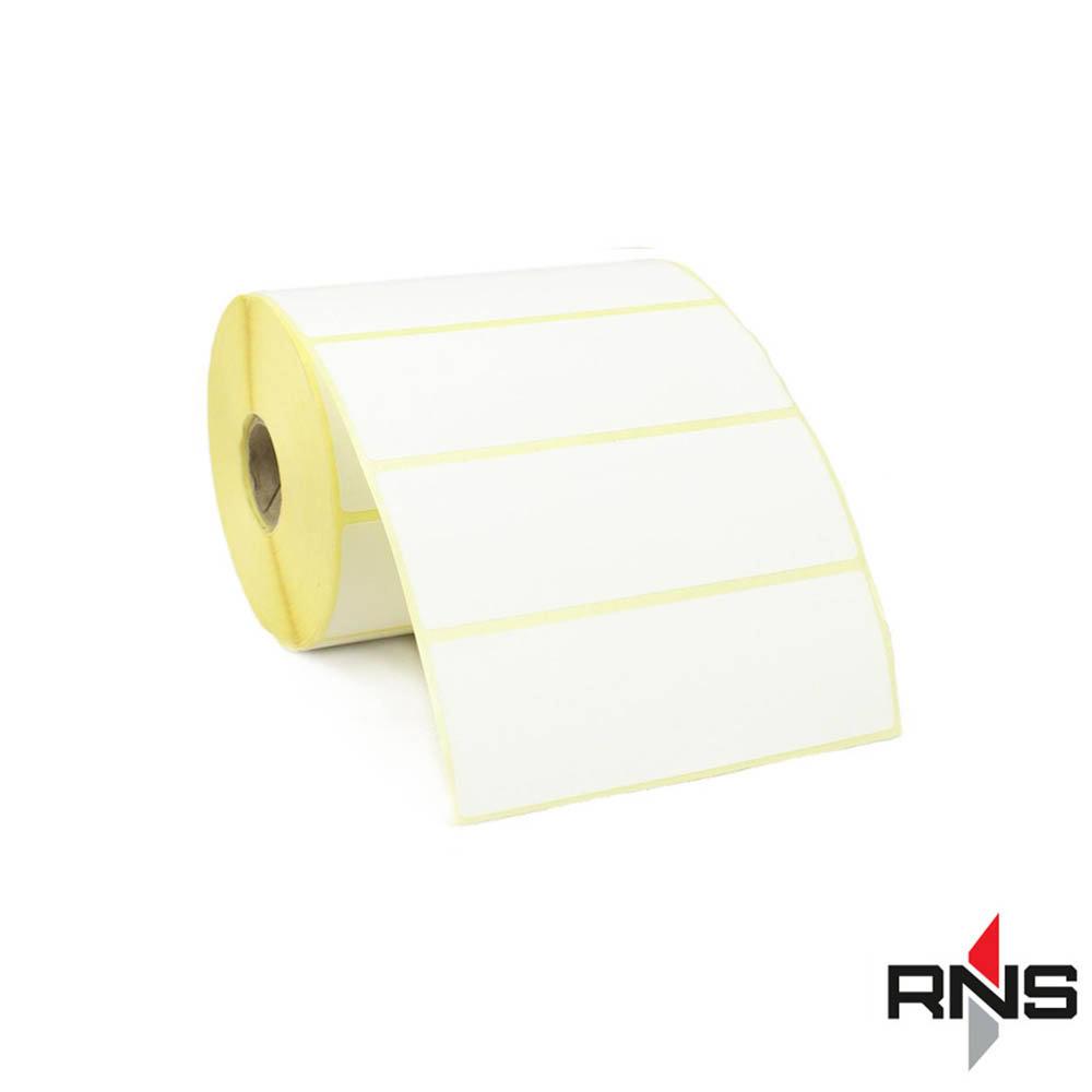 لیبل کاغذی 30×106