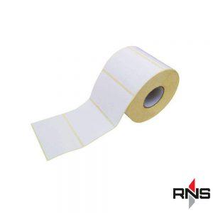 برچسب و لیبل کاغذی 70×80