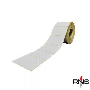 برچسب و لیبل کاغذی 40×50